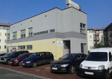 Pawilon biurowo – usługowy przy ul. Nowohuckiej 51a